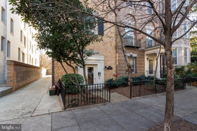 1842 Mintwood Place NW UNIT 1, Washington, DC 20009 - #: DCDC507856