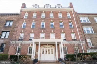 1822 Vernon Street NW UNIT 101, Washington, DC 20009 - #: DCDC508054