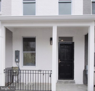 739 18TH Street NE, Washington, DC 20002 - #: DCDC508446
