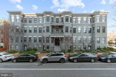 2101 N Street NW UNIT 205, Washington, DC 20037 - #: DCDC508672