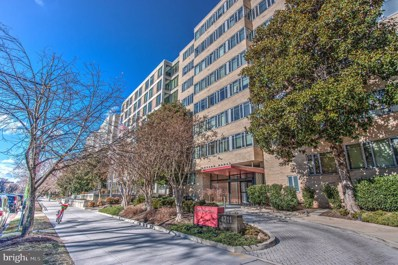 1711 Massachusetts Avenue NW UNIT 810, Washington, DC 20036 - #: DCDC508684