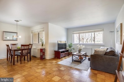 4555 Macarthur Boulevard NW UNIT G6, Washington, DC 20007 - #: DCDC508996