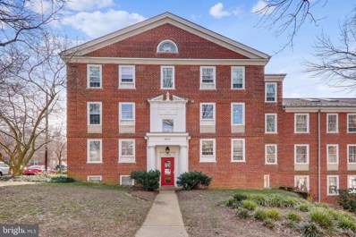 3600 39TH Street NW UNIT B548, Washington, DC 20016 - #: DCDC509004