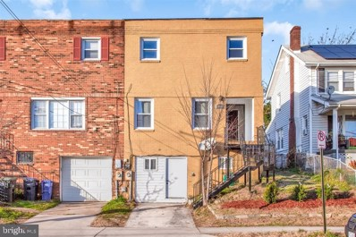 1804 Irving Street NE, Washington, DC 20018 - #: DCDC509162