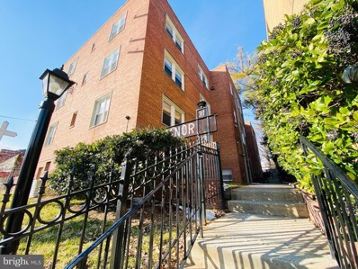 33 Kennedy Street NW UNIT 302, Washington, DC 20011 - MLS#: DCDC509252