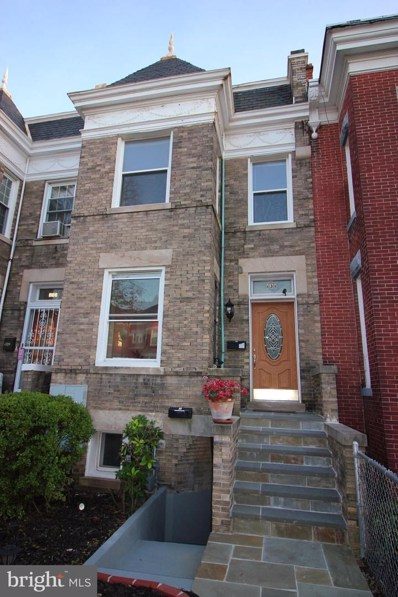 131 R Street NE UNIT A, Washington, DC 20002 - #: DCDC509308