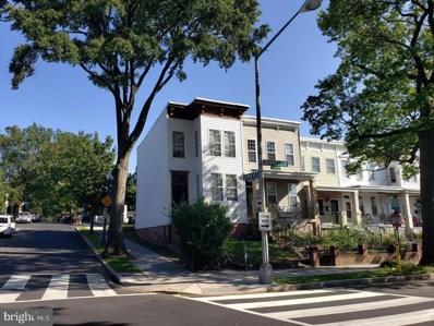1417 Montello Avenue NE, Washington, DC 20002 - #: DCDC509342