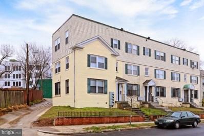 1275 Meigs Place NE UNIT 2, Washington, DC 20002 - #: DCDC509538