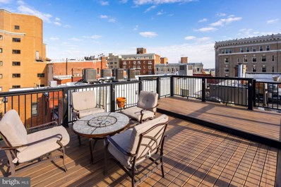 2011 Columbia Road NW UNIT 5, Washington, DC 20009 - #: DCDC509712