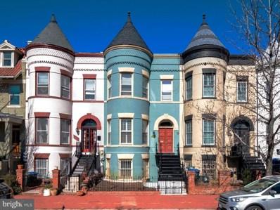 1006 C Street NE, Washington, DC 20002 - MLS#: DCDC509752