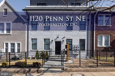 1120 Penn Street NE UNIT 3, Washington, DC 20002 - #: DCDC510066
