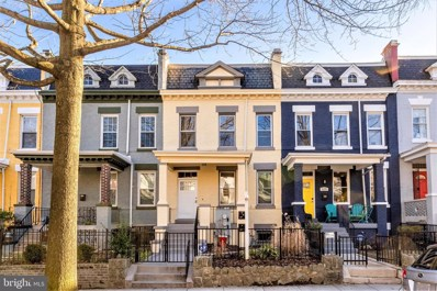 622 Keefer Place NW, Washington, DC 20010 - MLS#: DCDC510282