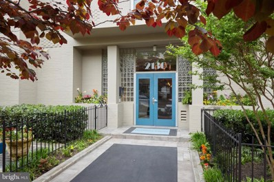 2130 N Street NW UNIT 311, Washington, DC 20037 - #: DCDC510302