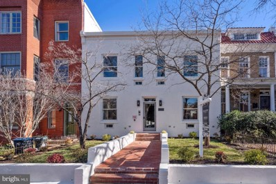 226 Kentucky Avenue SE UNIT 1, Washington, DC 20003 - #: DCDC510314