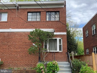 7333 8TH Street NW, Washington, DC 20012 - #: DCDC510350