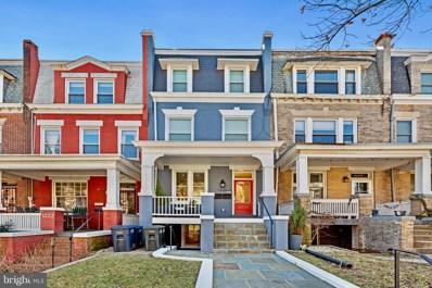 1224 Euclid Street NW UNIT 1, Washington, DC 20009 - #: DCDC510384