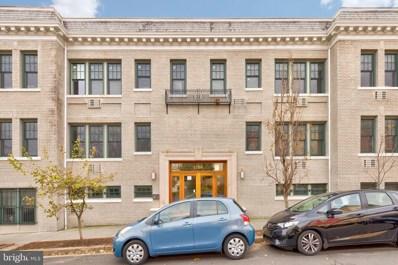 1708 Newton Street NW UNIT 202, Washington, DC 20010 - #: DCDC510482