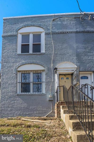 2807 Buena Vista Terrace SE, Washington, DC 20020 - #: DCDC510718