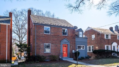 1623 Varnum Place NE, Washington, DC 20017 - #: DCDC510728