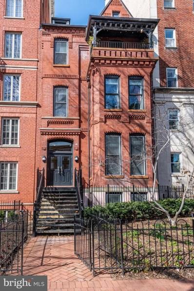 1441 Rhode Island Avenue NW UNIT 321, Washington, DC 20005 - #: DCDC510760