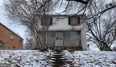 4608 Jay Street NE, Washington, DC 20019 - #: DCDC510794