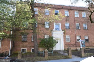 14 Danbury Street SW UNIT 2, Washington, DC 20032 - #: DCDC511110