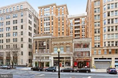915 E Street NW UNIT 504, Washington, DC 20004 - MLS#: DCDC511178