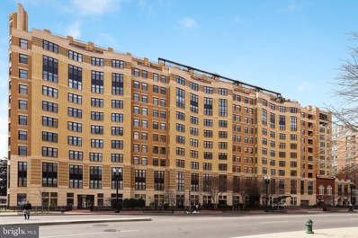 400 Massachusetts Avenue NW UNIT 1323, Washington, DC 20001 - #: DCDC511258