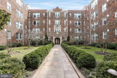 3051 Idaho Avenue NW UNIT 322, Washington, DC 20016 - #: DCDC511276