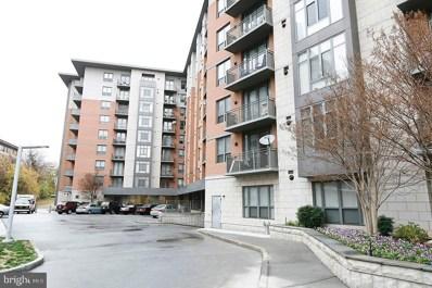 3883 Connecticut Avenue NW UNIT 406, Washington, DC 20008 - MLS#: DCDC511504