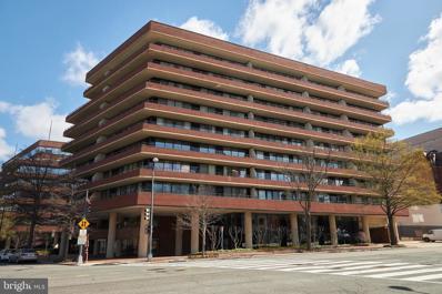 2555 Pennsylvania Avenue NW UNIT 810, Washington, DC 20037 - #: DCDC511544