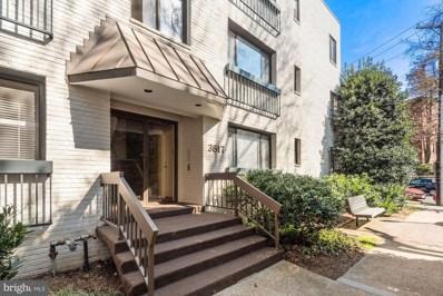 3817 Davis Place NW UNIT 4, Washington, DC 20007 - #: DCDC511634