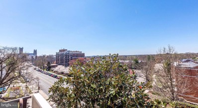 3601 Wisconsin Avenue NW UNIT 503, Washington, DC 20016 - #: DCDC511690