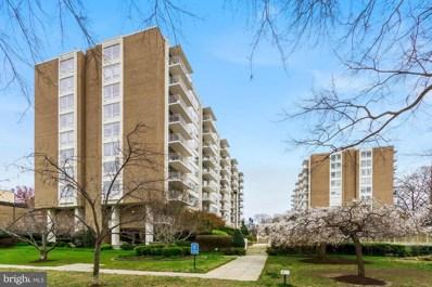 1425 4TH Street SW UNIT A206, Washington, DC 20024 - #: DCDC511702