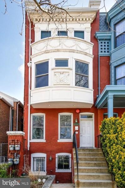 3417 Holmead Place NW UNIT 1, Washington, DC 20010 - #: DCDC512146