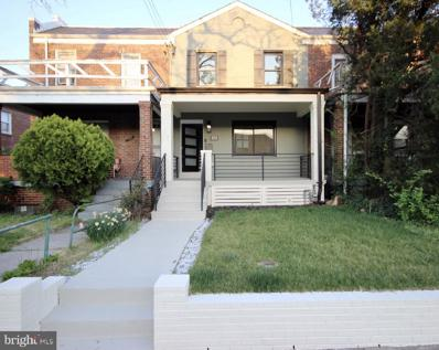 4703 10TH Street NE, Washington, DC 20017 - #: DCDC512368