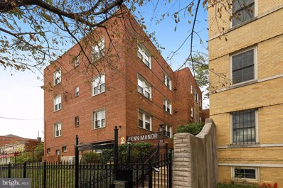 33 Kennedy Street NW UNIT 102, Washington, DC 20011 - #: DCDC512384