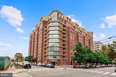 1000 New Jersey Avenue SE UNIT 1022, Washington, DC 20003 - #: DCDC512512