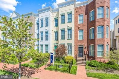 416 L Street SE, Washington, DC 20003 - #: DCDC512970