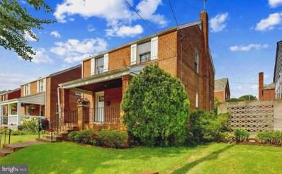 3832 17TH Place NE, Washington, DC 20018 - #: DCDC513226