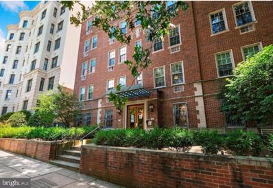 2010 Kalorama Road NW UNIT 103, Washington, DC 20009 - #: DCDC513228