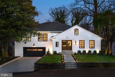 2810 Ellicott Street NW, Washington, DC 20008 - MLS#: DCDC513290
