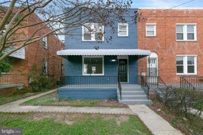 404 Orange Street SE, Washington, DC 20032 - MLS#: DCDC513398