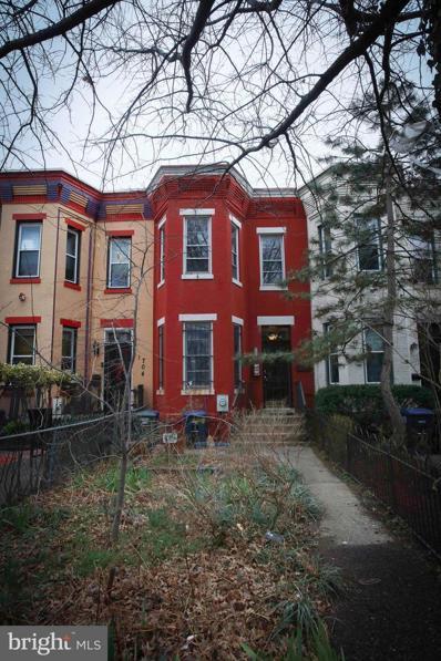 1706 New Jersey Avenue NW, Washington, DC 20001 - #: DCDC513638