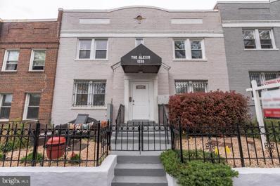 1238 Queen Street NE UNIT 4, Washington, DC 20002 - #: DCDC513696