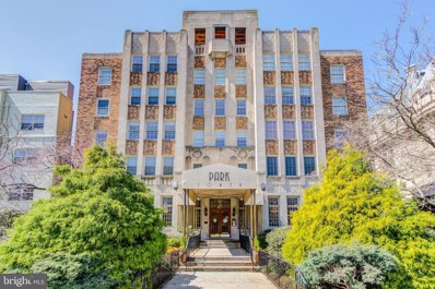 2440 16TH Street NW UNIT 508, Washington, DC 20009 - MLS#: DCDC513746