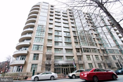 811 4TH Street NW UNIT 522, Washington, DC 20001 - #: DCDC513764