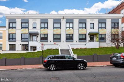 2422 17TH Street NW UNIT 205, Washington, DC 20009 - MLS#: DCDC513766