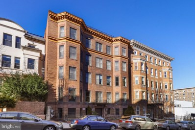 1417 Chapin Street NW UNIT 204, Washington, DC 20009 - #: DCDC513858