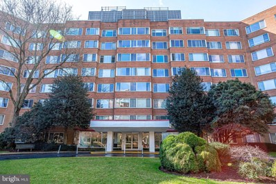 4000 Tunlaw Road NW UNIT 810, Washington, DC 20007 - #: DCDC514166